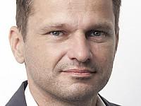 Albert Steinhauser, Klubobmann der Grünen im Österreichischen Parlament