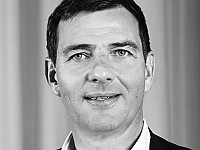 Mathias Hoheisel, Abteilungsleiter Hörfunk Programmgruppe Produktion Wort beim WDR und Geschäftsführer Deutscher Hörbuchpreis e.V.