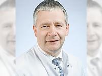 Prof. Dr. med. Gernot Marx - Direktor der Klinik für Operative Intensivmedizin und Intermediate Care an der Uniklinik RWTH Aachen sowie Vorstandsvorsitzender der Deutschen Gesellschaft für Telemedizin e. V. (DGTelemed)