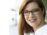 Anna Vetter, Medienfachreferentin des NEOS Parlamentsklubs