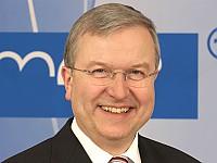 Johann Michael Möller, Hörfunkdirektor des Mitteldeutschen Rundfunks