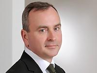 Thomas Fuchs, Direktor der Medienanstalt Hamburg/Schleswig-Holstein