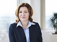 Dr. Susanna Zapreva, Vorstandsvorsitzende enercity/Stadtwerke Hannover AG