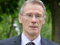 Dr. Jürgen Kasten, Geschäftsführer BUNDESVERBAND REGIE e.V. (BVR)