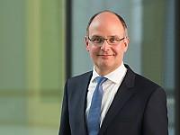 Stefan Gerwens, Leiter Verkehr beim ADAC