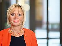 Prof. Dr. Kristina Sinemus - Hessische Ministerin für Digitale Strategie und Entwicklung