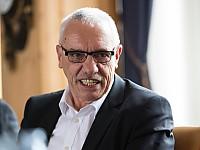 Prof. Michael Rotert, Vorstandsvorsitzender eco, Verband der Internetwirtschaft e.V.