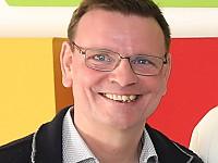 Christian Schmid, Geschäftsführer Radio Maria Österreich