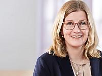 Prof. Dr. Regina Jucks - Prorektorin für Studium und Lehre, Westfälische Wilhelms-Universität Münster