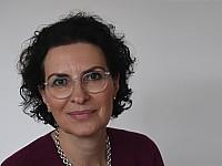 Andrea Spies - Vorsitzende des Vorstands der Sektion Schulpsychologie im Berufsverband Deutscher Psychologinnen und Psychologen e.V. (BDP)