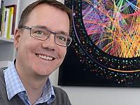Jan-Hinrik Schmidt, Wissenschaftlicher Referent für Digitale Interaktive Medien und Politische Kommunikation beim Hans-Bredow-Institut für Medienforschung