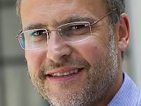 Prof. Dr. Klaus Meier, Katholische Universität Eichstätt-Ingolstadt
