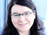 Michelle Schwefel - Geschäftsstellenleiterin, Deutscher Ferienhausverband e. V.