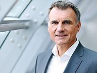 Richard Fahringer, Geschäftsführer PŸUR Unternehmenslösungen