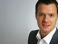Prof. Dr. Frank Steinicke, Leiter des Instituts für Human Computer Interaction an der Universität Hamburg