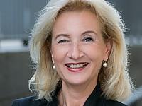 Bernadette Spinnen, Bundesvorsitzende Bundesvereinigung City- und Stadtmarketing Deutschland - bcsd