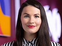 Julia Hanusch - Vice President Team & People, LOVOO GmbH