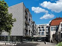 Sonnenhotel Salinengarten ist der perfekte Ausgangspunkt für die BUGA 2019 in Heilbronn