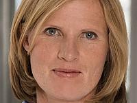 Kristina Faßler, General Manager Marketing & Commercial Sales und Sendersprecherin WeltN24 GmbH