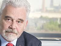 Intendant Steul ist auch Vorsitzender des neuen Vereins Digitalradio Deutschland