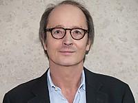 Manfred Parteina, Hauptgeschäftsführer des ZAW