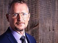 Mark A. Kühnelt - Direktor, Spa & Golf Resort Weimarer Land Betriebsgesellschaft mbH