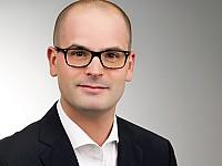 Lukas Heymann, Institut für Lese- und Medienforschung bei der Stiftung Lesen