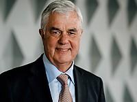 Frank Horch, Senator für Wirtschaft, Verkehr und Innovation der Freien und Hansestadt Hamburg.