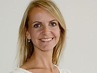 Katharina Fritsch, Leitung Unternehmenskommunikation & CSR-Management, 1. FC Nürnberg e.V.
