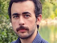 Ioannis Kouvakas - Datenschutzanwalt, noyb