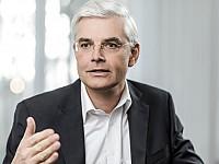 Karl Trautmann, Vorstand ElectronicPartner