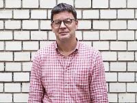 Jörg Heidemann, Geschäftsführer beim Verband unabhängiger Musikunternehmen e.V.