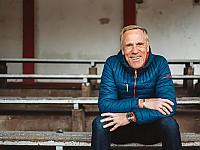 Prof. Dr. Ingo Froböse, Deutsche Sporthochschule Köln