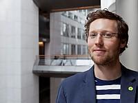 Jan Philipp Albrecht, MdEP - Grüner Abgeordneter für Hamburg und Schleswig-Holstein