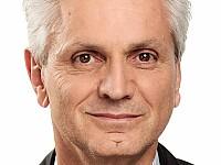 André Blechschmidt, Parlamentarischer Geschäftsführer, Medienpolitischer Sprecher der Fraktion DIE LINKE im Thüringer Landtag