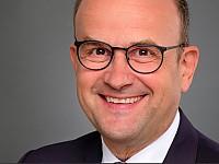 Thomas Bublitz - Hauptgeschäftsführer des BDPK - Bundesverband Deutscher Privatkliniken e.V.