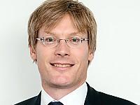 Dr. Tim Schumacher, Geschäftsführer VfL Wolfsburg-Fußball GmbH