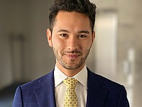 Jason Chumtong - KI-Experte, Abteilung Wirtschaft und Innovation in der Hauptabteilung Analyse und Beratung bei der Konrad-Adenauer-Stiftung