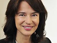 Christin Eisenschmid, Geschäftsführerin Intel Deutschland