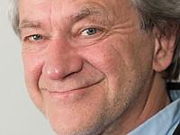 Dr. Ralf Ratzenberger, Deutscher Verkehrsexperte