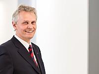 Prof. Dr. Karsten Lemmer, Vorstand für Energie und Verkehr, Deutsches Zentrum für Luft- und Raumfahrt (DLR)