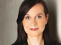 PD Dr. Ariane Berger -  Digitalisierungsexpertin beim Deutschen Landkreistag