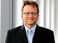 Harald Uphoff, kommissarischer Geschäftsführer des  Bundesverbandes Erneuerbare Energie e.V. (BEE)