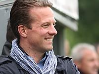 Carsten Gockel, Sportvorstand und Geschäftsführer SC Preußen 06 e.V. Münster