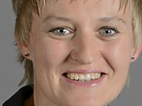 Silvia Böhlen Chiofalo, Spezialistin Kommunikation des Eidgenössischen Datenschutz- und Öffentlichkeitsbeauftragten