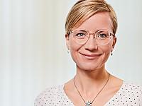 Dr. Birgit Habenstein - Geschäftsführerin, Deutsche Gesellschaft für Biomedizinische Technik im VDE (DGBMT)