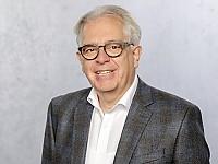 Günther Rau, stellv. Leiter der HA Zentrale Aufgaben im WDR