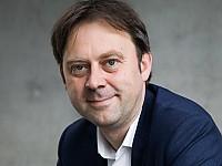 Dr. Jens Zimmermann - Digitalpolitischer Sprecher der SPD-Bundestagsfraktion