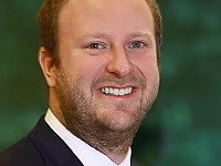 Dr. Sönke E. Schulz, Vorsitzender des NEGZ und Geschäftsführendes Vorstandsmitglied des Schleswig-Holsteinischen Landkreistages