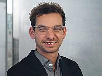 Philipp Kosok, Projektleiter Öffentlicher Verkehr, Agora Verkehrswende